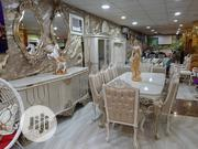 A Set Of Dining | Furniture for sale in Lagos State, Lekki Phase 1