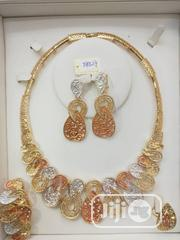 Three Tone Colour Set | Jewelry for sale in Lagos State, Lagos Island