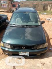 Mazda 2 2000 Green | Cars for sale in Oyo State, Akinyele