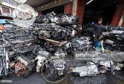 All Type Of Moto Spare Parts   Vehicle Parts & Accessories for sale in Lagos State, Surulere