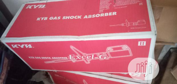 Toyota Camry Front Shock Absorbers