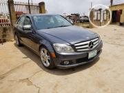 Mercedes-Benz C300 2008 Gray | Cars for sale in Oyo State, Ibadan North