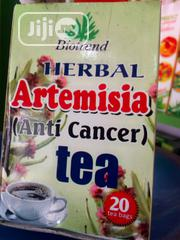 Anti Cancer and Tumor Tea | Vitamins & Supplements for sale in Rivers State, Port-Harcourt