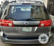 Toyota Sienna 2005 CE Gray | Cars for sale in Lagos State, Ikeja