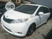 Toyota Sienna 2013 White | Cars for sale in Rivers State, Port-Harcourt