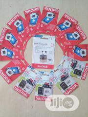 Original Sandisk Micro SD Memory Card | Accessories for Mobile Phones & Tablets for sale in Lagos State, Oshodi-Isolo