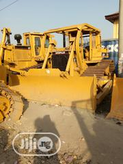 USA Refurbished Cat D6H Bulldozer | Heavy Equipments for sale in Lagos State, Ajah