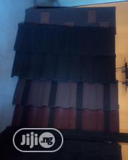 Brown And Black Milano Docherich Roofing Sheet | Building & Trades Services for sale in Lagos State, Lagos Island