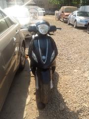 Piaggio Scooter 2014 Black   Motorcycles & Scooters for sale in Oyo State, Ibadan