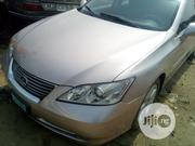 Lexus ES 350 2009 | Cars for sale in Rivers State, Port-Harcourt