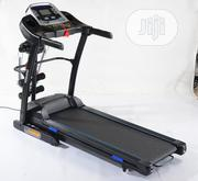 2.5 Hp Treadmill | Sports Equipment for sale in Lagos State, Surulere
