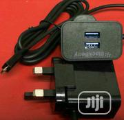 Original Playbook 3pin With 2usb | Accessories for Mobile Phones & Tablets for sale in Lagos State, Ojo