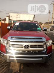 Toyota Tundra 2015 Red | Cars for sale in Lagos State, Amuwo-Odofin