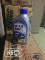 Mobil Oil. | Vehicle Parts & Accessories for sale in Lagos State, Ajah