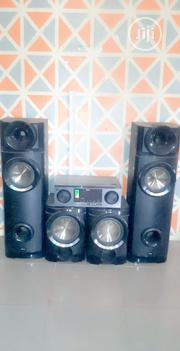 Used And Perfectly Working. | Audio & Music Equipment for sale in Ogun State, Abeokuta South