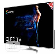 Smart Curve Ld Tv 55inchs | TV & DVD Equipment for sale in Lagos State, Badagry