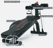 Commercial Sit Up Bench | Sports Equipment for sale in Edo State, Benin City