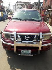 Nissan Pathfinder 2007 Red | Cars for sale in Lagos State, Yaba
