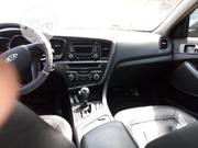 Kia Optima 2014 Black | Cars for sale in Abuja (FCT) State, Central Business District