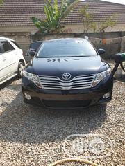 Toyota Venza 2010 V6 AWD Black | Cars for sale in Abuja (FCT) State, Gwarinpa