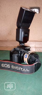 CANON 450D With 2batries And Charger | Photo & Video Cameras for sale in Abuja (FCT) State, Nyanya