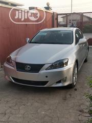 Lexus IS 2008 350 Silver   Cars for sale in Lagos State, Lekki Phase 1