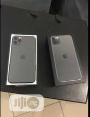 New Apple iPhone 11 Pro Max 64 GB Black | Mobile Phones for sale in Rivers State, Port-Harcourt