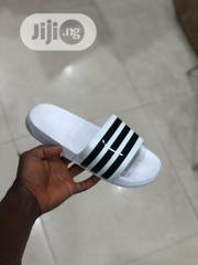 Adidas Slippers | Shoes for sale in Lagos State, Surulere