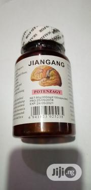 Jiangang Potenzagy Health Supplements | Vitamins & Supplements for sale in Lagos State, Surulere