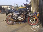 Qlink XF 200 2017 Black | Motorcycles & Scooters for sale in Lagos State, Ojo