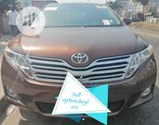 Toyota Venza 2010 AWD Brown | Cars for sale in Rivers State, Port-Harcourt