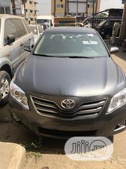 Toyota Camry 2011 Beige | Cars for sale in Oyo State, Ibadan