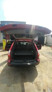Honda CR-V 2007 Red | Cars for sale in Lagos State, Yaba