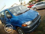 Clean Toyota Hiace 2002 | Buses & Microbuses for sale in Lagos State, Ojo