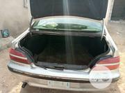 Peugeot 406 Coupe 2001 Gray | Cars for sale in Abuja (FCT) State, Karu