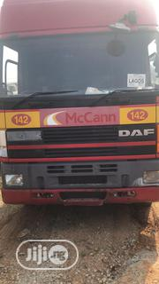 Red Daf 10 Tyre | Trucks & Trailers for sale in Oyo State, Ibadan