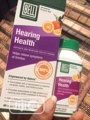 Hearing Support For Clear Hearing | Vitamins & Supplements for sale in Lagos State, Ikeja