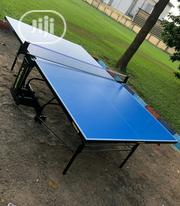 Brand New Yasaka Outdoor Table Tennis | Sports Equipment for sale in Lagos State, Maryland