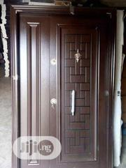 Turkey Doors Brown | Doors for sale in Rivers State, Port-Harcourt