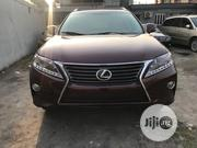 Lexus RX 2013 350 AWD | Cars for sale in Lagos State, Surulere