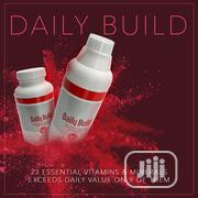 Pure Daily Build | Vitamins & Supplements for sale in Rivers State, Port-Harcourt