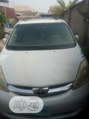 Toyota Sienna 2005 XLE White | Cars for sale in Ogun State, Abeokuta South