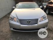 Lexus ES 350 2012 Silver | Cars for sale in Lagos State, Surulere