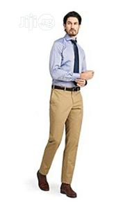 Kenneth Cole Stock Chinos Trouser | Clothing for sale in Rivers State, Port-Harcourt