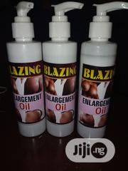 3 in 1 Butt, Hips and Boobs Enlargement Oil | Skin Care for sale in Lagos State, Lekki Phase 1