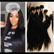 22inches Wig or Hair With Closure | Hair Beauty for sale in Ekiti State, Ikere
