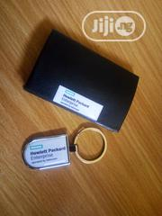 Branded Leather Card Wallet And Keyholder   Stationery for sale in Lagos State, Surulere