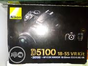 Nikon Camera D5100 | Photo & Video Cameras for sale in Lagos State, Lagos Island