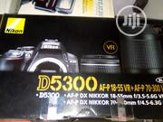 Nikon Camera D5300 | Photo & Video Cameras for sale in Lagos State, Lagos Island