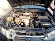 Toyota Camry 2004 Black | Cars for sale in Lagos State, Ikotun/Igando